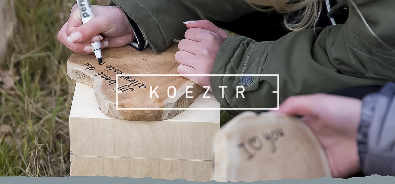 Over KOEZTR®
